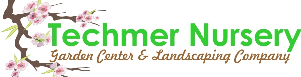 Welcome To Techmer Nursery Garden Center & Landscaping Company New Paltz, NY